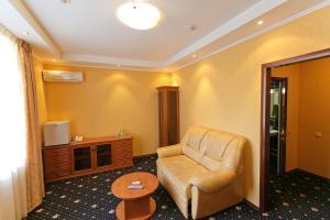 Отель Ирбис - фото 9