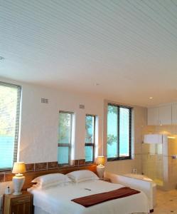 Camps Bay Villa, Guest houses  Cape Town - big - 29