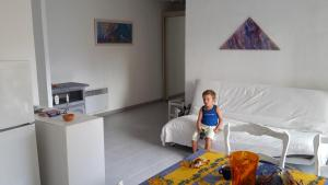Appartement F2 proche plage du Veillat