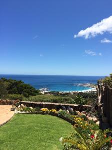 Camps Bay Villa, Affittacamere  Città del Capo - big - 1