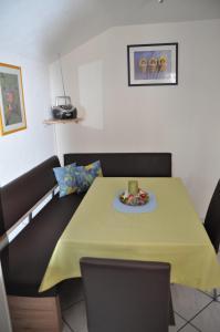 Apartmenthaus Holiday, Ferienwohnungen  Saas-Fee - big - 45