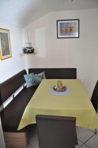 Apartmenthaus Holiday, Appartamenti  Saas-Fee - big - 45