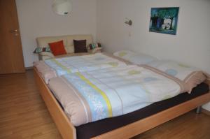 Apartmenthaus Holiday, Ferienwohnungen  Saas-Fee - big - 36