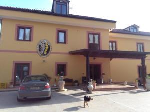 Villa Carini