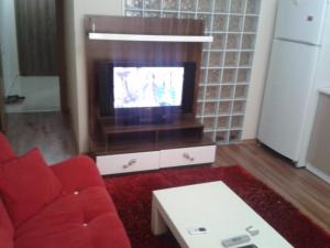 Aksoy House Apart - Studio 2