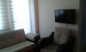 Aksoy House Apart - Studio 6