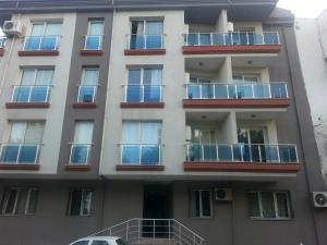 Aksoy House Apart - Studio 9
