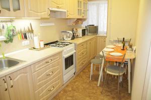 Apartments Yaroslavov Dvor