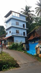 Green Villa, Chaty v prírode  Mananthavady - big - 7