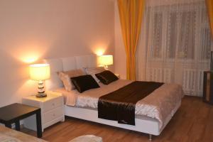 Apartment on Gorkogo 33