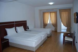 Apartments Viktor Ohrid
