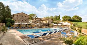 obrázek - Borgo Il Poggiaccio Residence