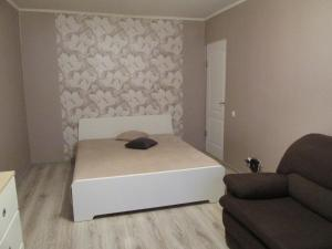 (Apartment on Proletarskaya 31)