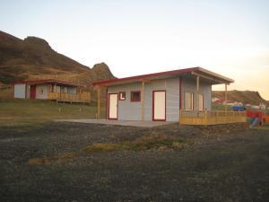 Ásbrandsstadir Cottage