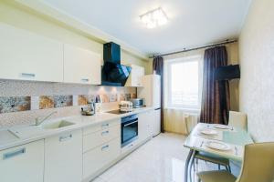 Natella Apartments at Bogatyrskiy 36/1