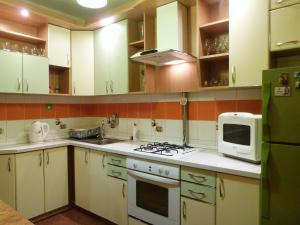 Apartments on Chkalova 28