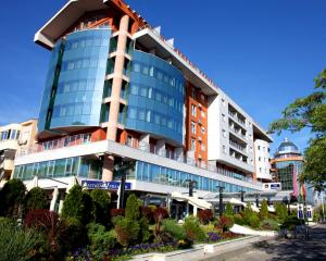 Подгорица - Best Western Premier Hotel Montenegro