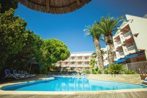 obrázek - Hotel Le Quetzal
