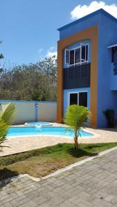 Blue Paradise - , , Mauritius