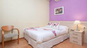 Luz Madrid Rooms, Pensionen  Madrid - big - 3