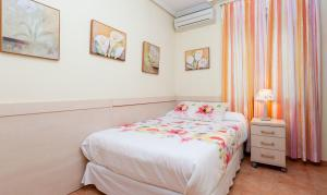 Luz Madrid Rooms, Pensionen  Madrid - big - 4