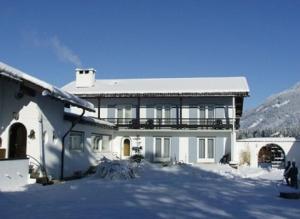 obrázek - Gästehaus Kalot