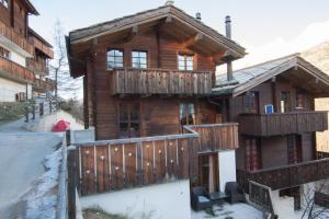 Residence Mountain Village - Saas-Fee