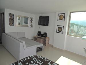 La Costa Deluxe Apartamentos - Santa Marta, Апартаменты  Puerto de Gaira - big - 5
