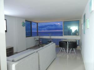La Costa Deluxe Apartamentos - Santa Marta, Апартаменты  Puerto de Gaira - big - 15
