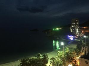 La Costa Deluxe Apartamentos - Santa Marta, Апартаменты  Puerto de Gaira - big - 3