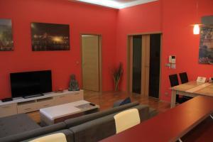 布拉格瑞茲尼卡公寓 (Prague Apartment Reznicka)