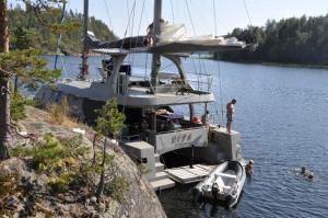 Yacht Liza