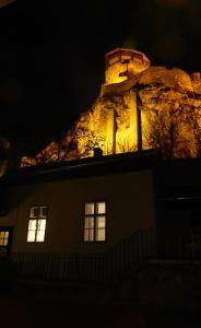Chata Ister Guesthouse Ostřihom Maďarsko