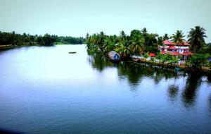 Backwater Villa