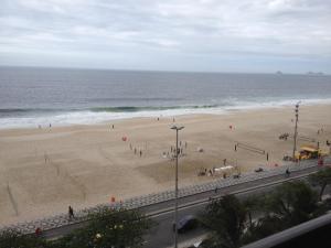 Flat Praia Ipanema