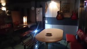 obrázek - Bakpak Tokyo Hostel