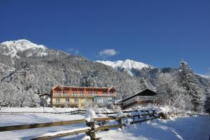 Landhaus Knura - Hotel - Nassfeld Hermagor