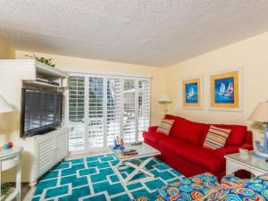 Beach Club 217 Apartment, Апартаменты  Saint Simons Island - big - 1