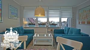 Pomorskie Apartamenty Ceynowy 1