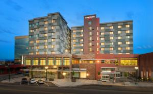 Courtyard by Marriott Seattle North-Everett