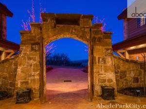 Abode at the Preserve Villa, Villas  Park City - big - 4