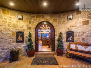 Abode at the Preserve Villa, Villas  Park City - big - 5