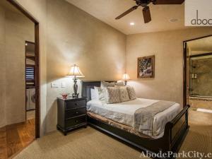 Abode at the Preserve Villa, Villas  Park City - big - 15