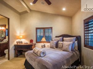 Abode at the Preserve Villa, Villas  Park City - big - 19