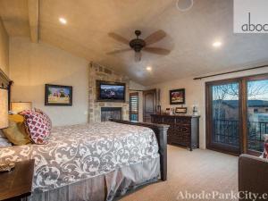 Abode at the Preserve Villa, Villas  Park City - big - 22