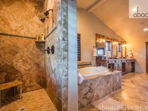 Abode at the Preserve Villa, Villas  Park City - big - 24