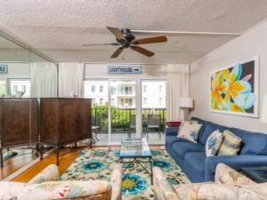 Beach Club 125 Apartment, Apartmanok  Saint Simons Island - big - 1