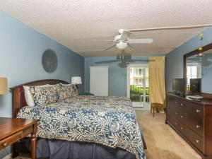 Beach Club 125 Apartment, Apartmány  Saint Simons Island - big - 5