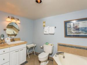 Beach Club 125 Apartment, Apartmanok  Saint Simons Island - big - 3