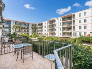 Beach Club 125 Apartment, Apartmanok  Saint Simons Island - big - 15